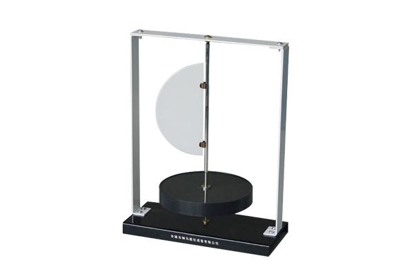 X3081 Rotator demonstration model